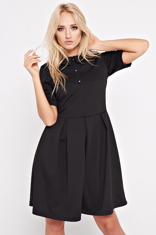 черные платья фото дизайнеров приглашает